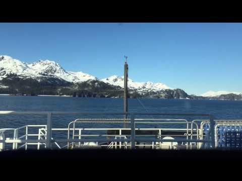 Port Bainbridge, Alaska, March 4, 2017