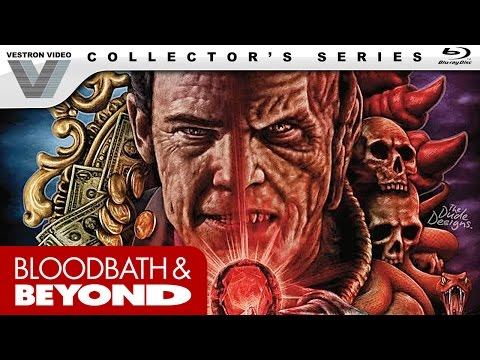 Wishmaster 2: Evil Never Dies (1999) - Movie Review