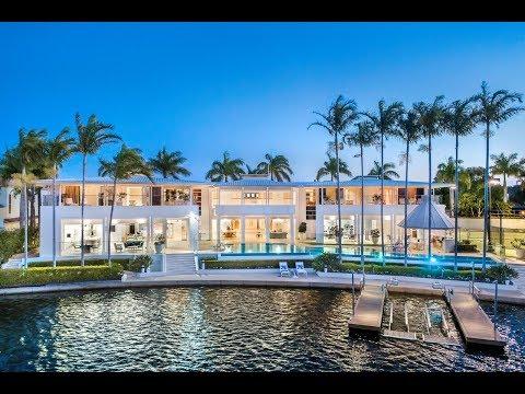 Exquisite Waterfront Property in Queensland, Australia | Sotheby's International Realty