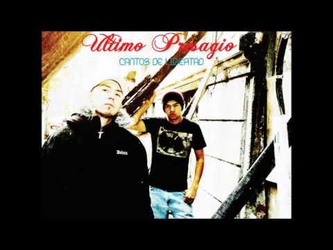 """ULTIMO PRESAGIO /  """"CANTOS DE LIBERTAD"""" / 2009 DISCO COMPLETO"""