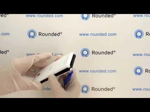Sony Xperia E1 repair video