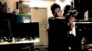 GUN Shot Effect - Adobe After Effects CS4