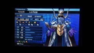 Shin Megami Tensei IV Apocalypse: 100% Compendium (FINAL 悪魔全書)