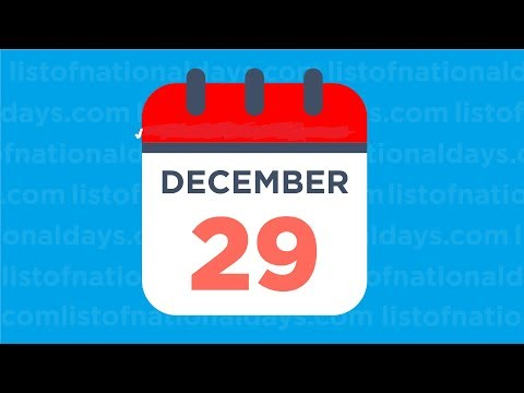 Permalink to Famous Birthday December