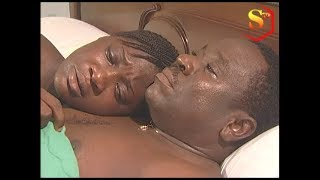 "MY SWEET DADDY ""Mercy Johnson + Mr Ibu"" Blockbuster Nigerian Movie 