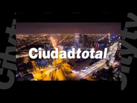 Ciudad Total - Promo | Citytv | Febrero 3