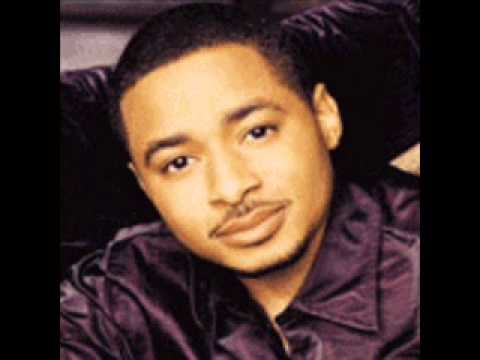 THE LEAST I CAN DO by Smokie Norful