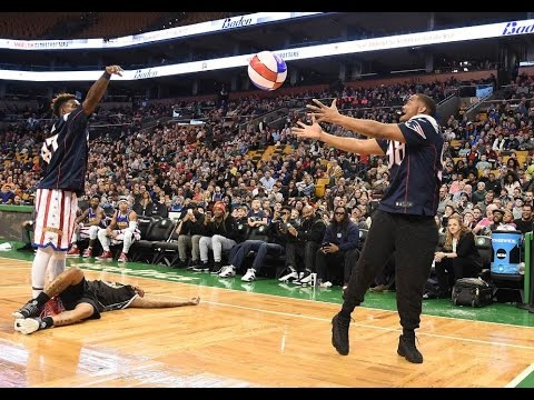 New England Globetrotters
