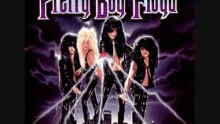 Watch Pretty Boy Floyd Hands Off My Radio video