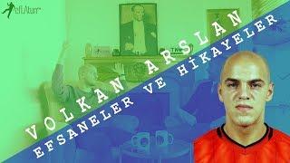 #10 VOLKAN ARSLAN | ÜMİT KARAN, HAGİ TELEFON, SARHOŞ TAKIM