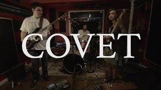 COVET (YVETTE YOUNG) // SPIRIT VISION SESSION
