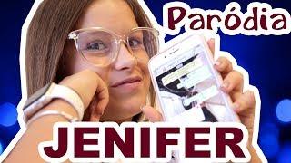 Baixar JENIFER (PARÓDIA) - QUEM É QUE TÁ NO ZAP AÍ | RAFA GOMES