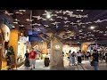 Guangzhou Amazing Vintage Underground Fashion and Food Mall in China Guangzhou City Tour Guide