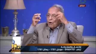العاشرة مساء|الشيخ وليد إسماعيل لـ رفعت السعيد : انت دفعت فلوس لتنفيذ عملية اتوبيس المنيا !