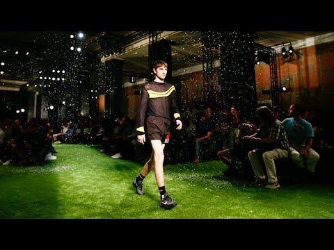 Off-White   Spring Summer 2019 Full Fashion Show   Menswear