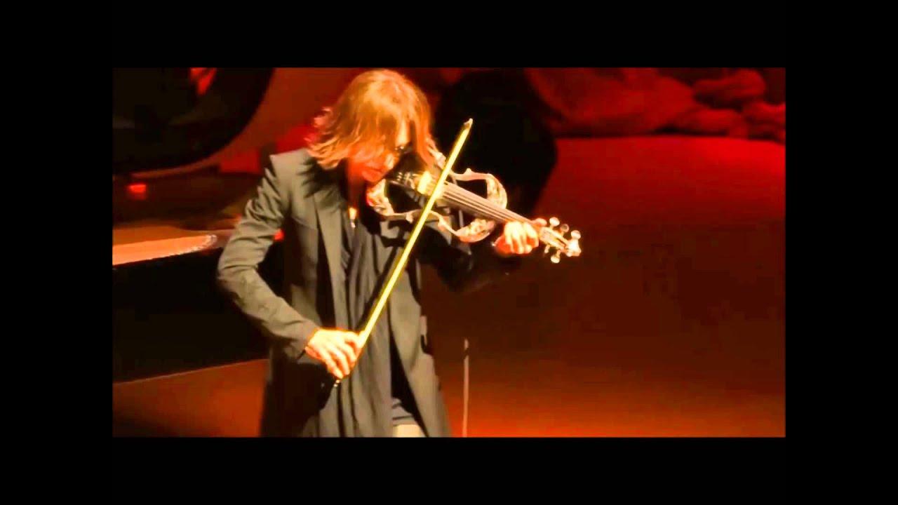 I V ~ Tears 【Piano ・ Violin】 / Yoshiki and Sugizo Classical (Midi  instrumental)
