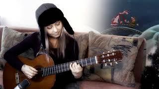 Download Падал прошлогодний снег | На гитаре Mp3 and Videos
