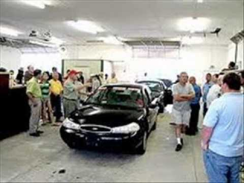 Car Auctions in Fort Worth Texas