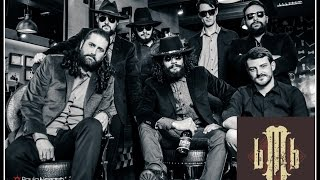 Mustang Blues Brothers Ao Vivo no SESC (Full HD)