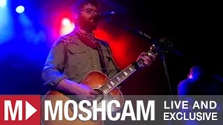 The Decemberists - On The Bus Mall | Live in Sydney | Moshcam