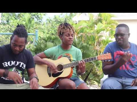 Skankin' Sweet (Koffee Acoustic Cover) - Chronixx