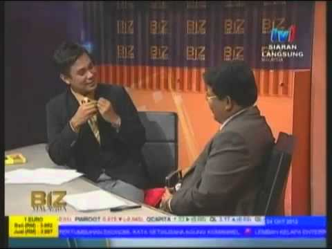 RTM Biz Malaysia   The essence of 2013 Budget 24 Oct 2012
