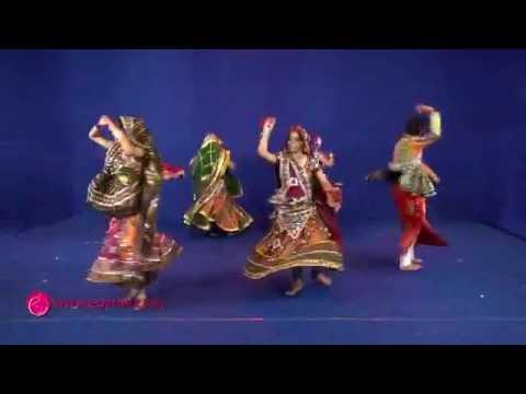Gujarati Garba - Learn Garba with Taruna Rathod : Garba...