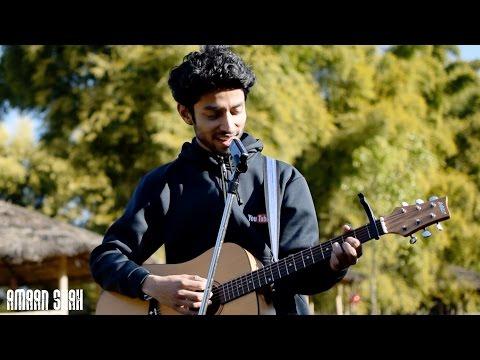 Enna Sona - OK Jaanu | New Heartbeats...