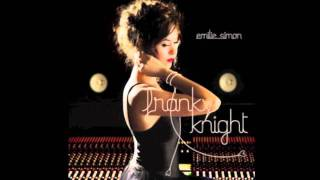 Emilie Simon - Franky Knight - Bel Amour