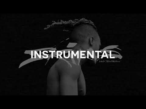 XXXTENTACION - whoa (mind in awe) (Instrumental) (Best Version) Mp3