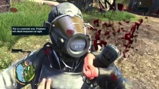 Far Cry 3 - Kills Compilation #2