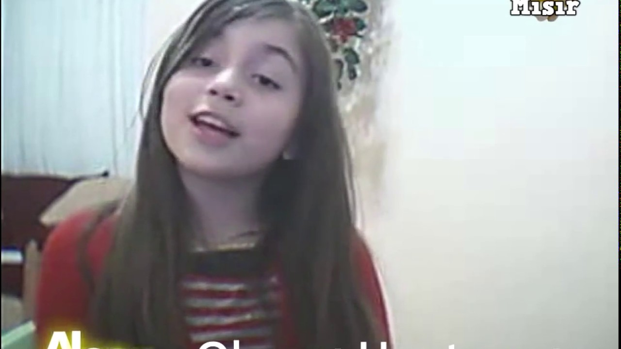 Aleyna Tilki'nin Son Öpücük şarkısını seslendirdiği video ortaya çıktı