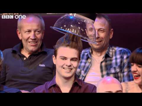 Who's Wearing A Wig? - The Graham Norton Show, Ep 18, Preview - BBC One
