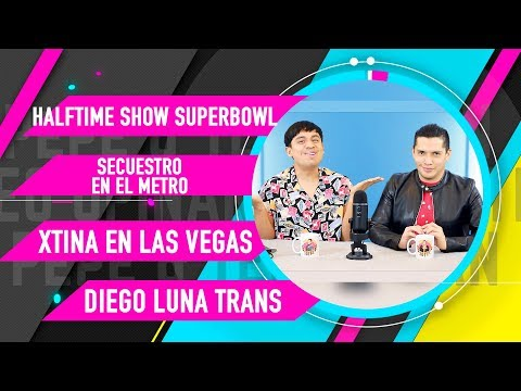 Maroon 5 en el Super Bowl Halftime 2019   Christina Aguilera en Vegas   Pepe & Teo Opinan Mp3