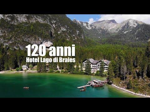 Il Balcone di Heidi - 120 anni dell'Hotel Lago di Braies
