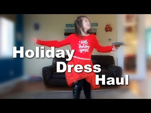 Huge Once Upon a Child Holiday Clothing Shopping Haul