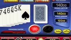 Merkur Tricks Kartenfarben App 140€ Risiko - merkur-tricks.de