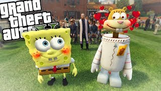 spongebob-gets-married-to-sandy-mod-gta-5-pc-mods-gameplay