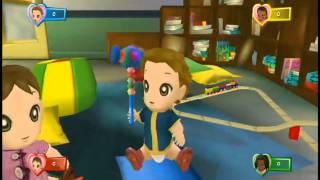 Imagine Party Babyz Spring Mini Games Part 1