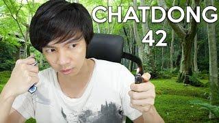 Terdampar Di Pulau Terpencil - Golongan Darah - #Chatdong Part 41