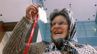 Бабушка легкого поведения 2. Престарелые Мстители - Тизер-Трейлер (2019) | MTHD