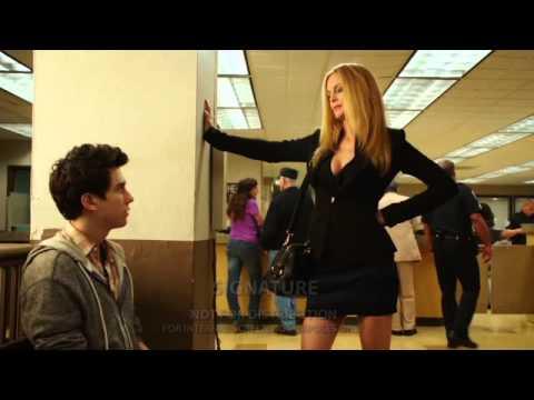 Download Behaving Badly Official Trailer (2014)