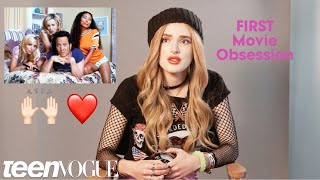 Bella Thorne Talks About How She Met Her BFF Zendaya | Teen Vogue