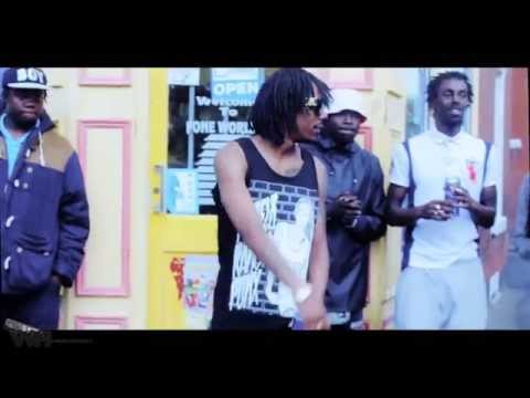 Gheez ft Txoxo - Vida Di Hoji (Hood Video): WH.TV