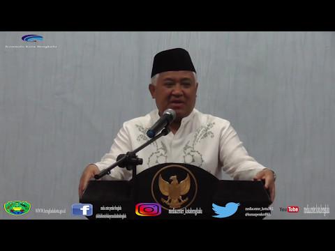Pemkot Bengkulu Gelar Silaturahmi Dengan Din Syamsuddin