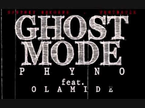 Download Ghost Mode - Phyno & Olamide