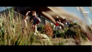 Inna feat. Daddy Yankee - More Than Friends (Futurism Remix Edit) (VJ Tony Video Edit)