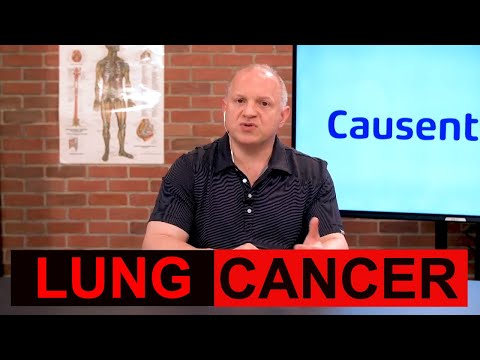Lung Cancer Warning : Ask Doctor Tom