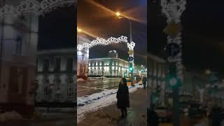 Столовая города Гомеля 31.12.2018