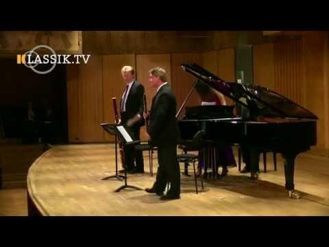 Ensemble Blumina: Poulenc Trio op.43